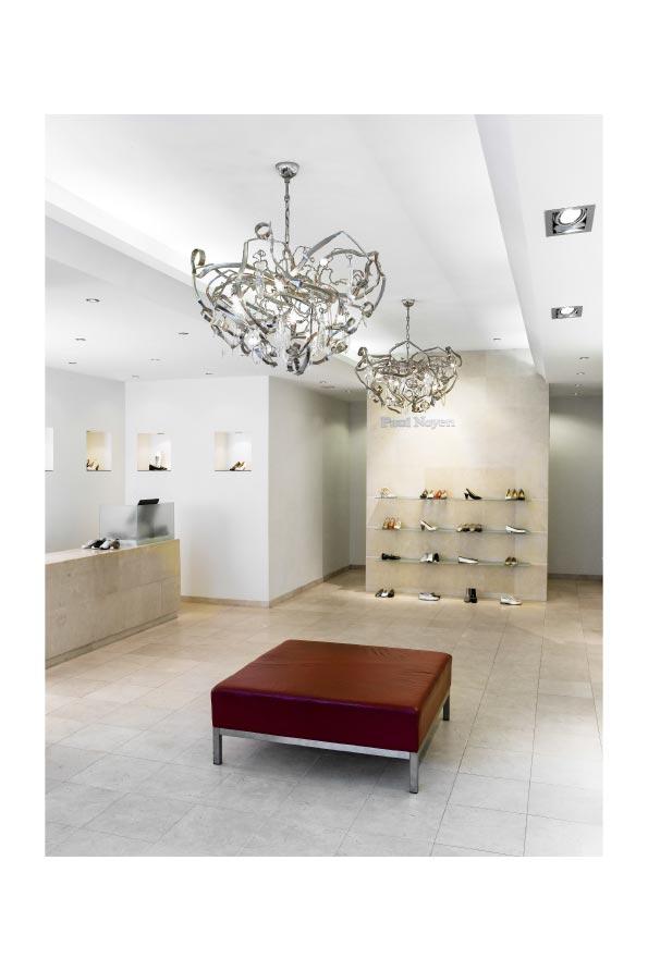 Delphinium Ceiling
