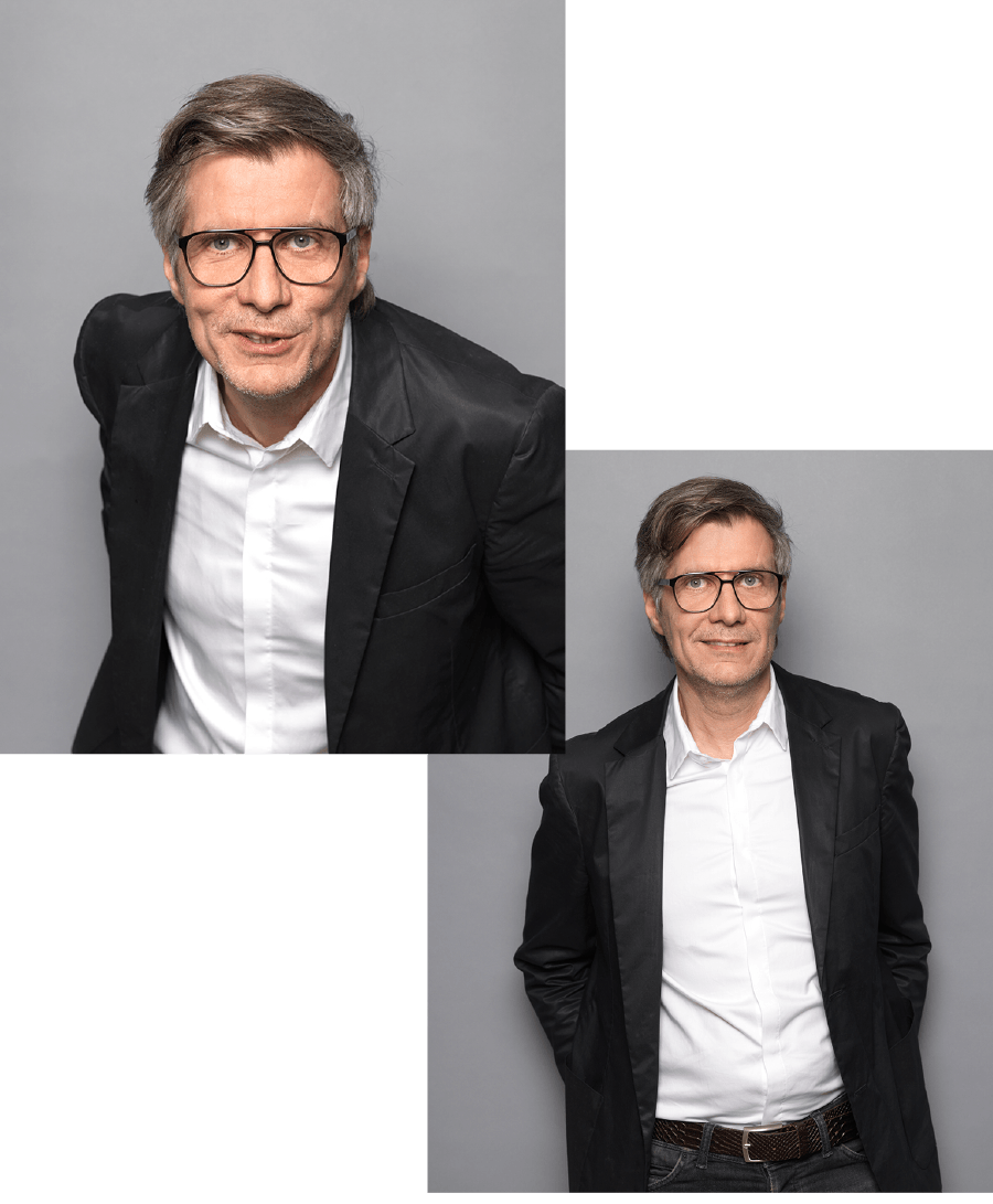 Volker Bathe Geschäftsführer Bombillas Lichtkultur